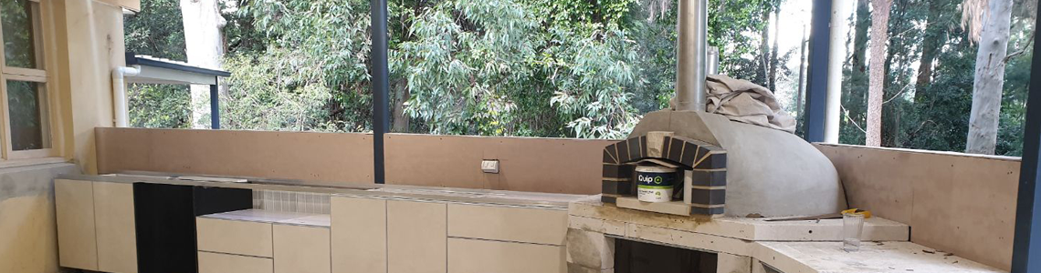 Building An Outdoor Kitchen Sydney Home Show